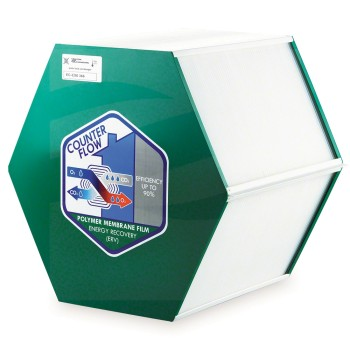 FA157760376 Thessla Green AirPack4 300h 400h 500h Wymiennik entalpiczny
