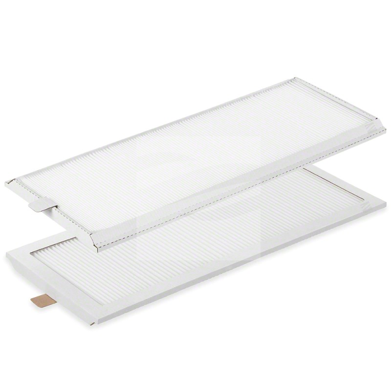 FA01080065 Zehnder ComfoD 350 450 550 Alternative Cardboard F7G4